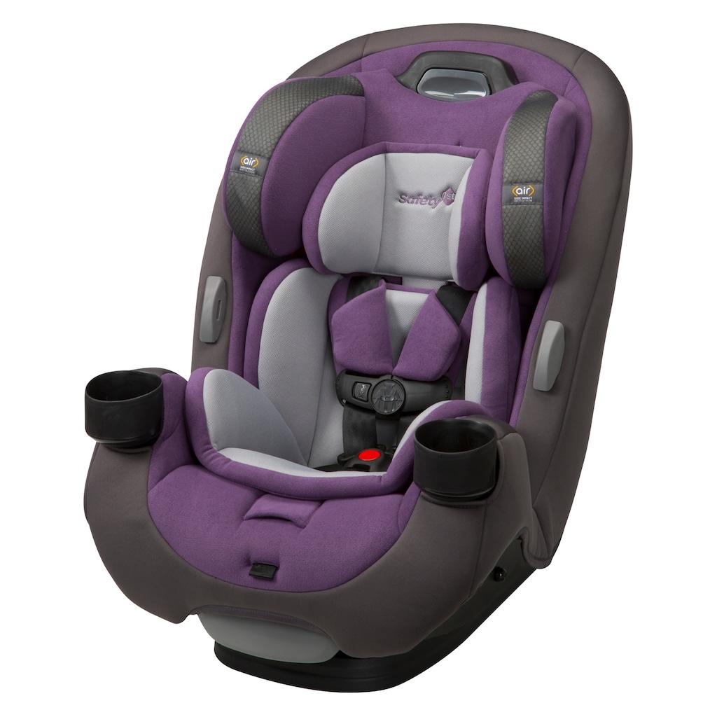 Safety 1st 3-in-1 Grow \u0026 Go Ex Air Car