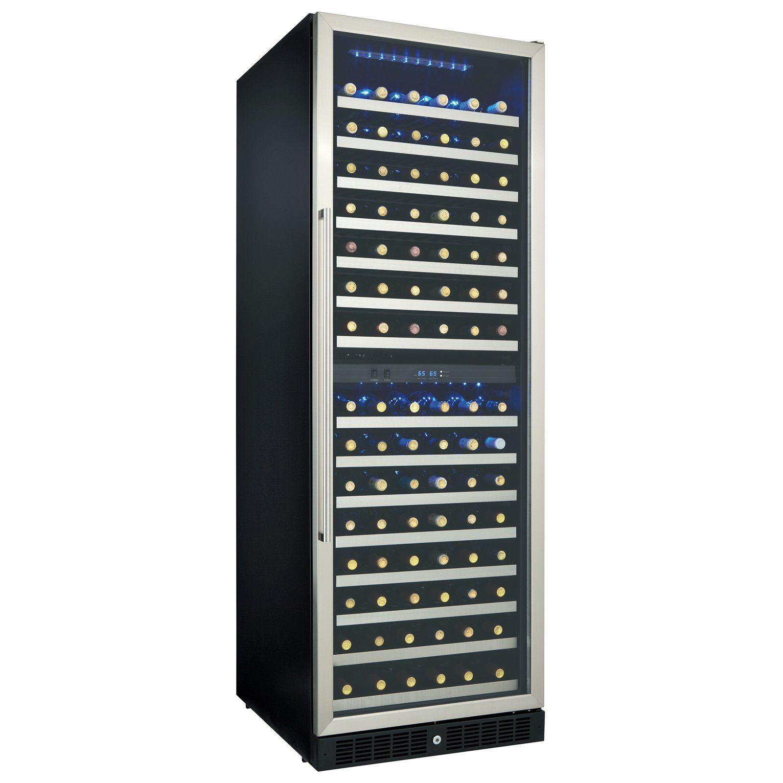 Wine cooler for 300 bottles Products I Love Pinterest