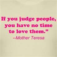 Amen Sister!