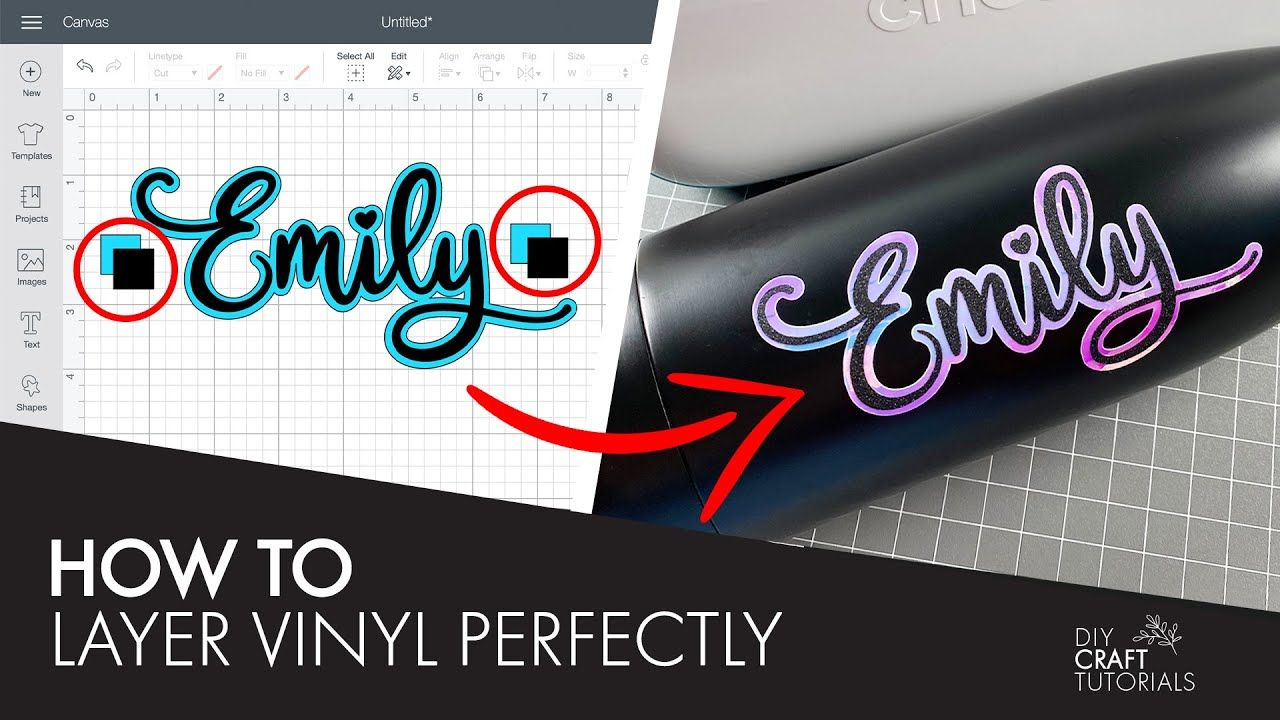 31++ How to layer cricut trends