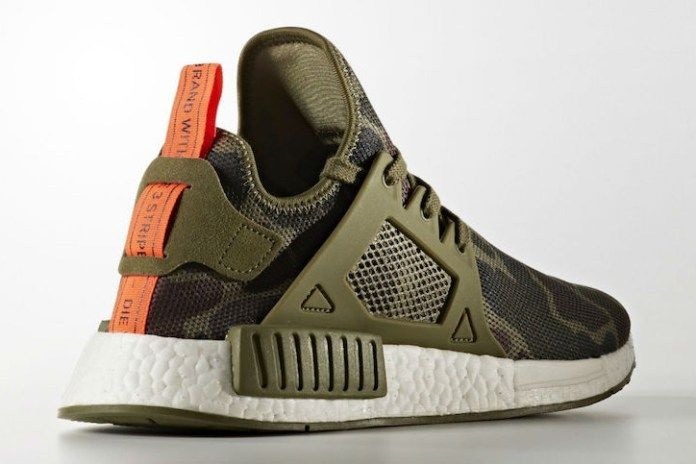 faf01be80 adidas NMD XR1 Duck Camo Black Friday Releases