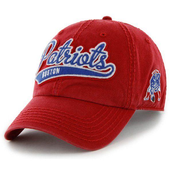 ed18c7f89 Waaaaaannnnnttt!!!!!! Ladies Throwback '47 Brand Whiplash Cap-Red ...