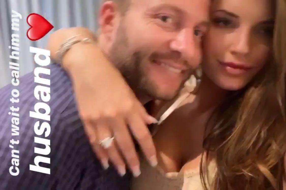 Los Angeles Rams Coach Sean Mcvay Engaged To Model Girlfriend Veronika Khomyn Sean Mcvay Veronika Khomyn Los Angeles Rams