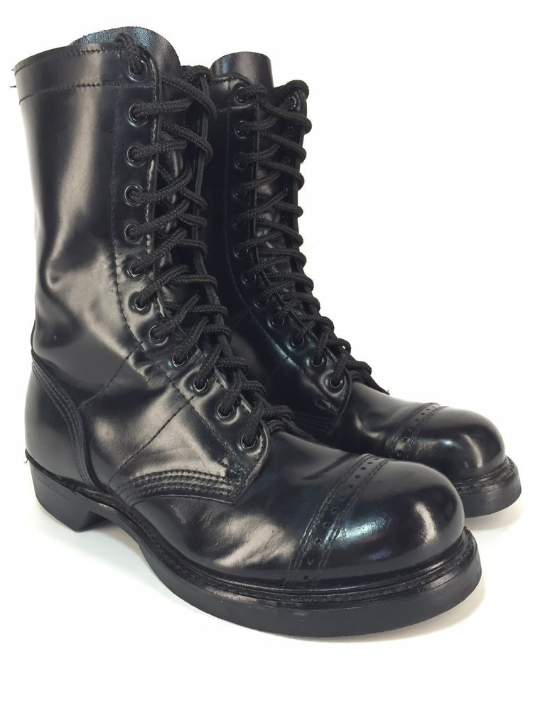 9229244edbe Double H HH 975 Jump Boots Corcoran 10
