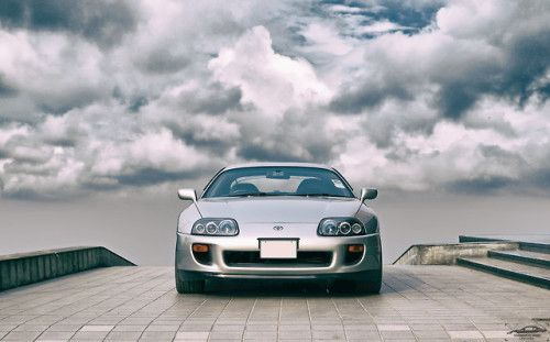 Starring Toyota Supra By Shadman Samee Visit Our Website For More