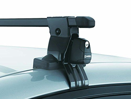 170 1 2 Months Inno Advanced Car Racks Sut Stay Rack Black Inno Car Racks Rack Racks