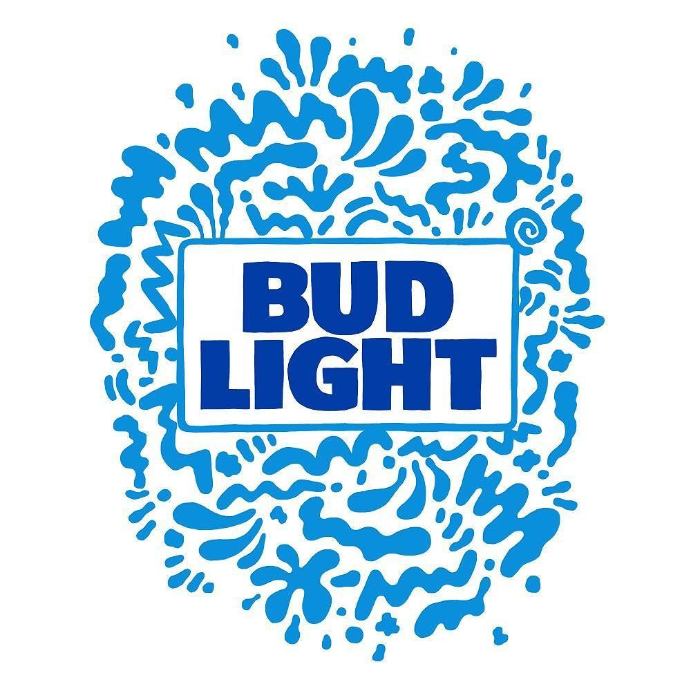 Bud light image by Byonica Starnes on CRICUT Lettering