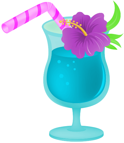 clip art hawaiian drink tropical drink clipart tropical drink png rh pinterest com tropical clipart free tropical clip art free printables