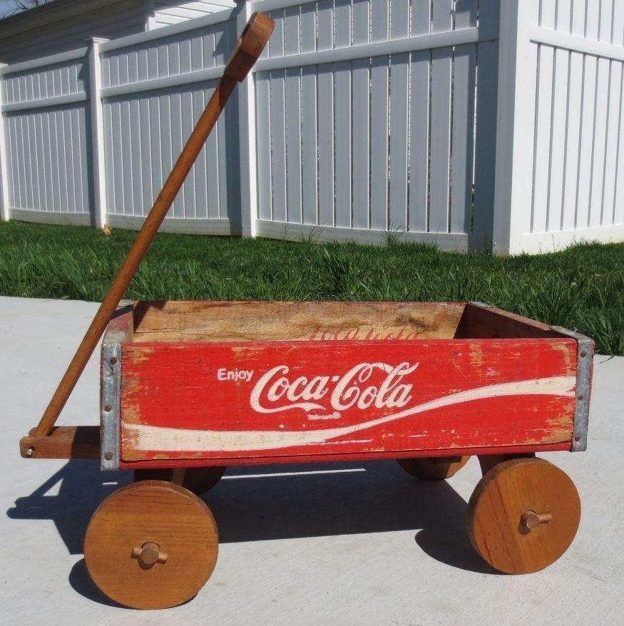 Pin On Soda Crates