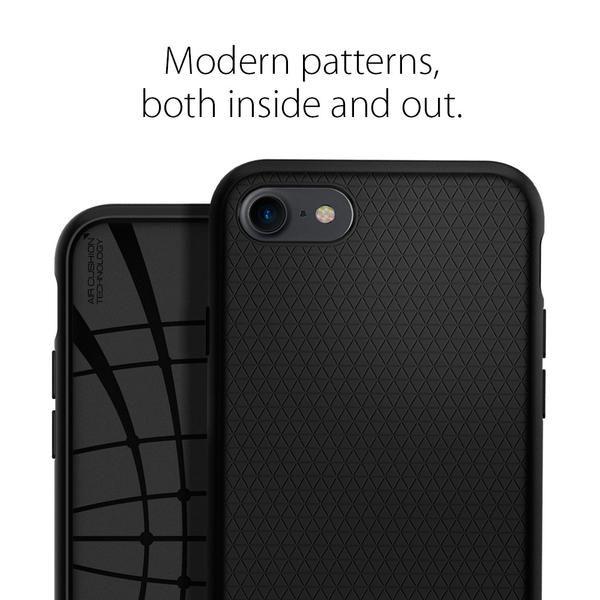 Iphone 7 Case Liquid Air Armor Black In Stock Iphone 7 Cases