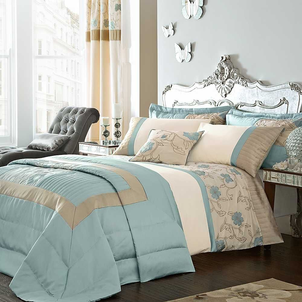 Bedroom design ideas for women blue - Duck Egg Blue Decor All 4 Women