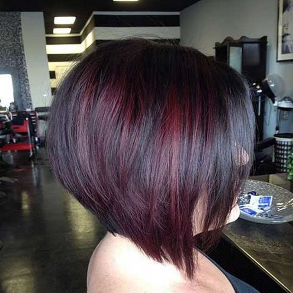 short hairstyles and hair colors for women hair