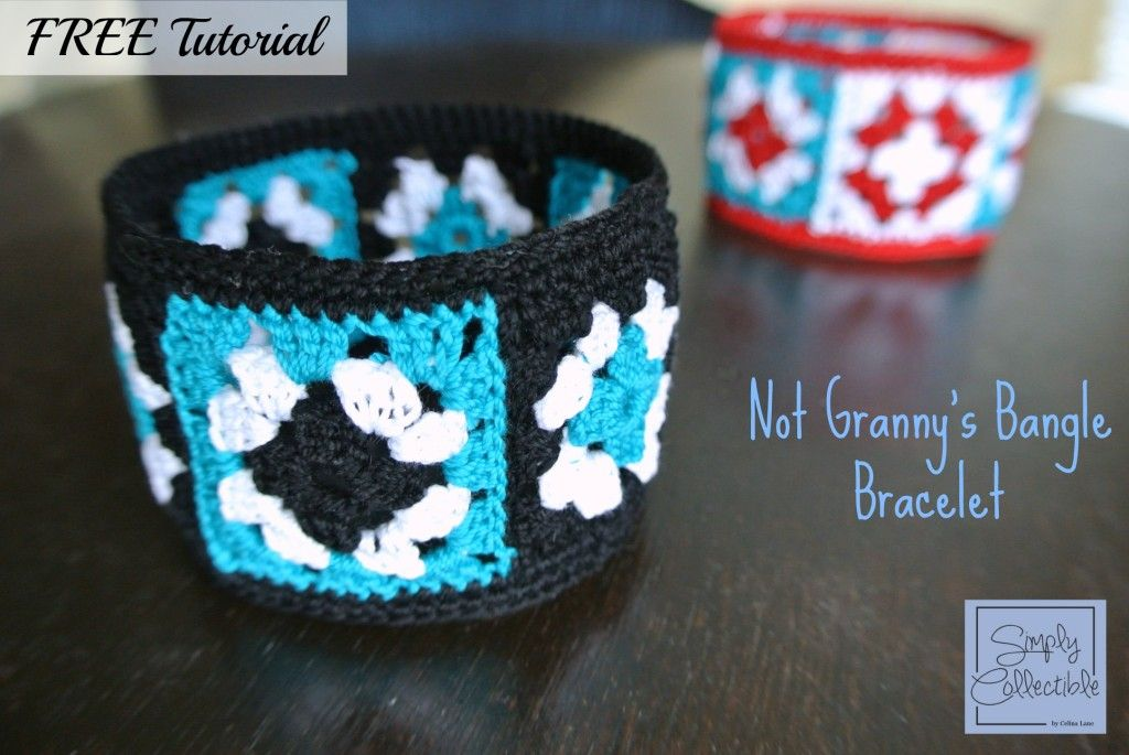 A free tutorial to make these bracelets! | Craft Projects ...