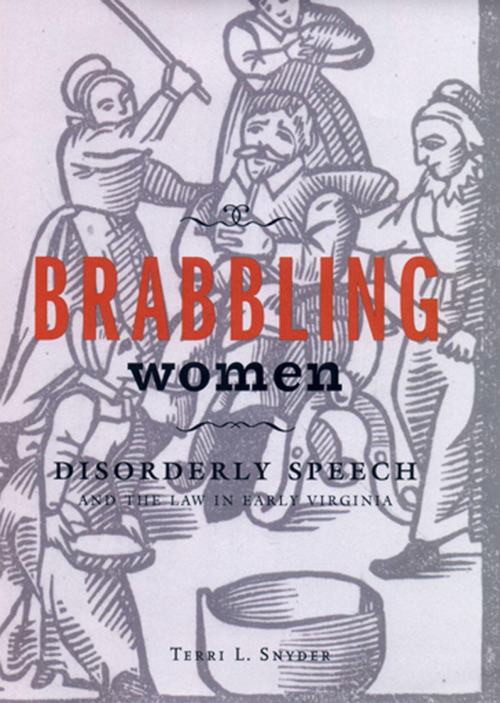 Brabbling Women Ebook