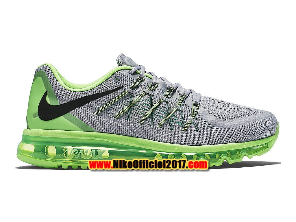 new nike air max 2015 chaussure nike officiel pas cher pour