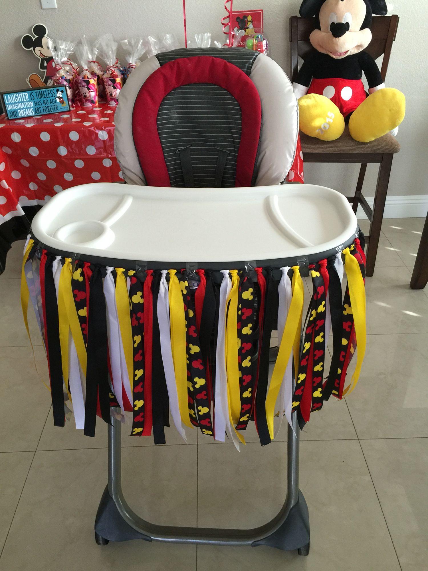 Dog Birthday Decorations Mickey Mouse Birthday Party Idea For Hot Diggity Dog Bar Wyatts