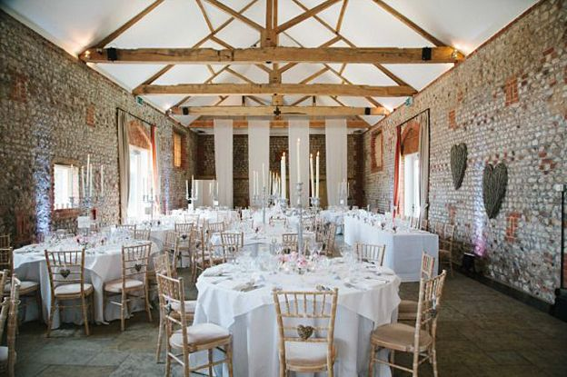 Farbridge Is An Exclusive Wedding Venue In Chichester Specifically Designed To Host You On Your Special Day