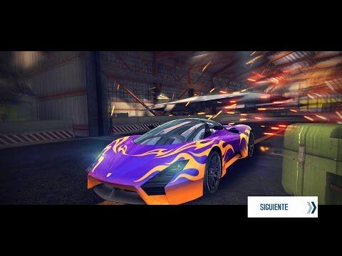 Asphalt 8 new update best car decals all s class cars racing