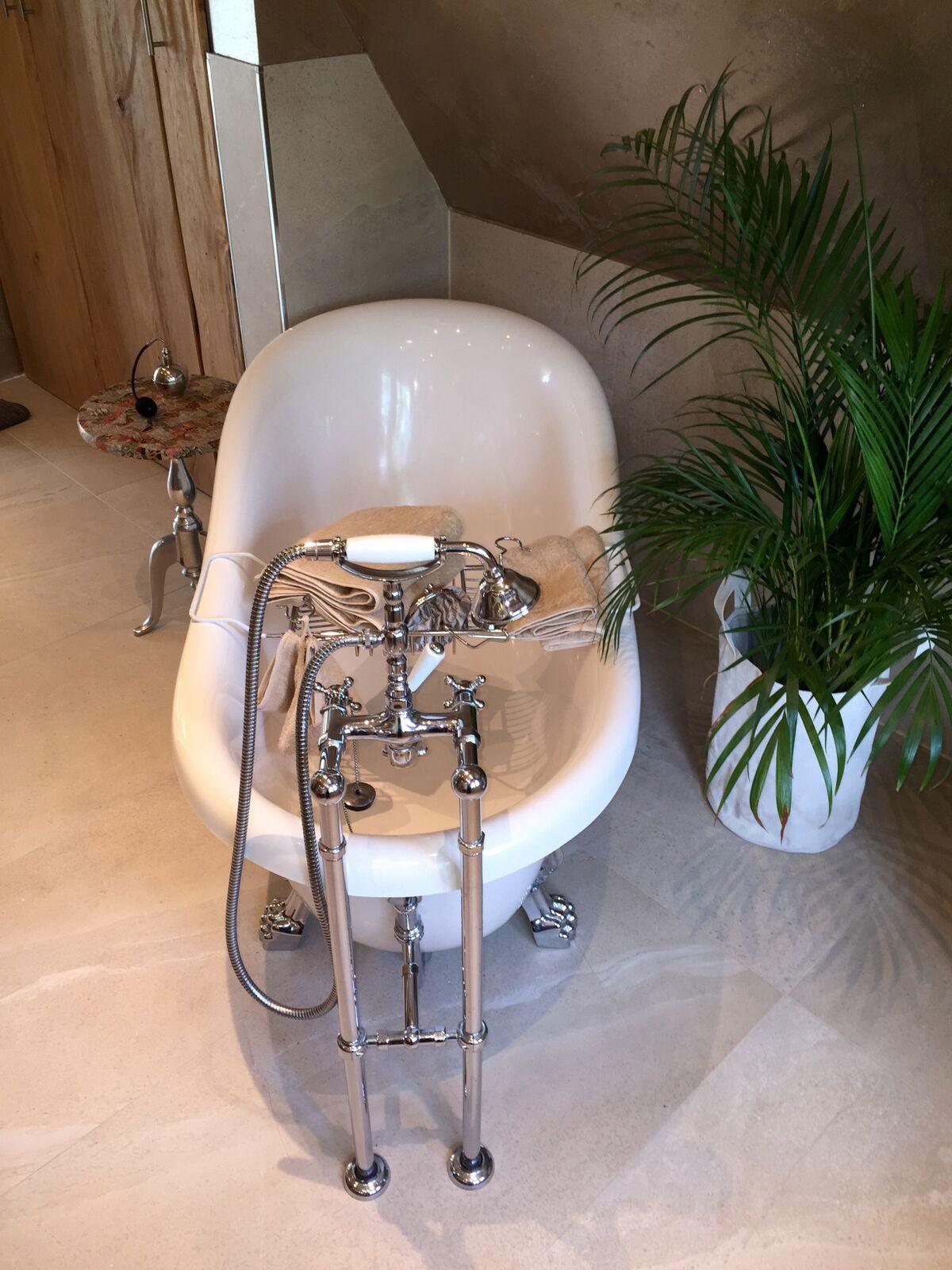 So Viel Kostet Dein Traumbad Freistehende Badewanne Bad Und