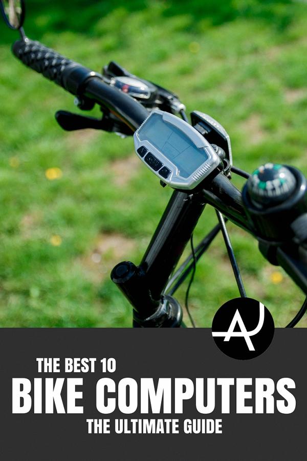 Best Bike Computers Of 2020 Mountain Bike Accessories Best