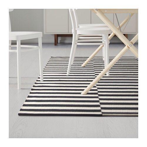Teppich Stockholm IKEA 299.- http://m.ikea.com/ch/de/catalog/products/art/90103254/