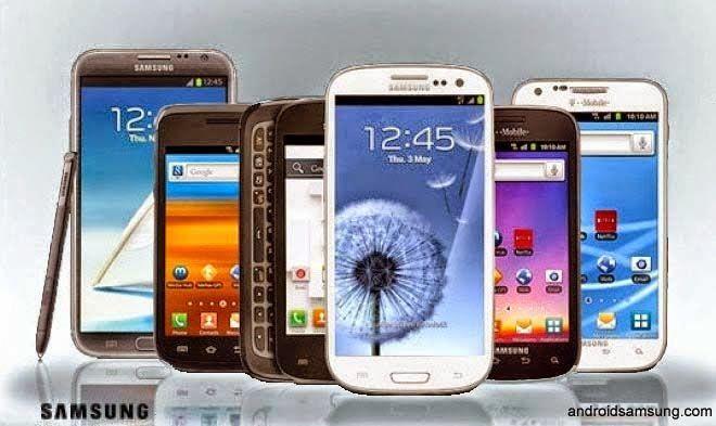 Smartphone Terbaik Dibawah 3 Juta Samsung Galaxy Samsung Device