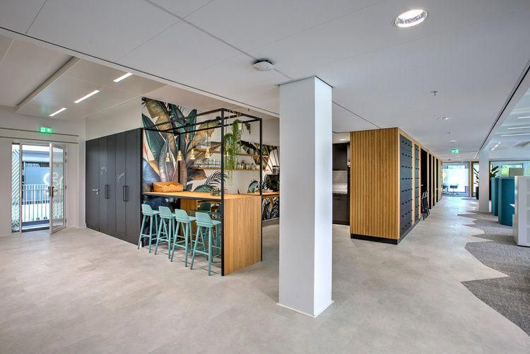 Best home office designs modern office decor ideas - Home office setup ideas ...