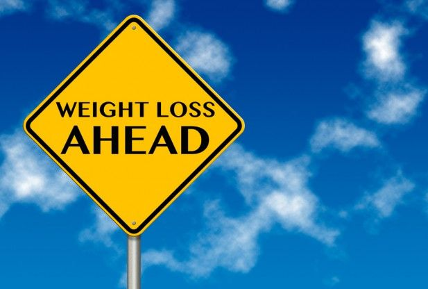 Csf leak weight loss