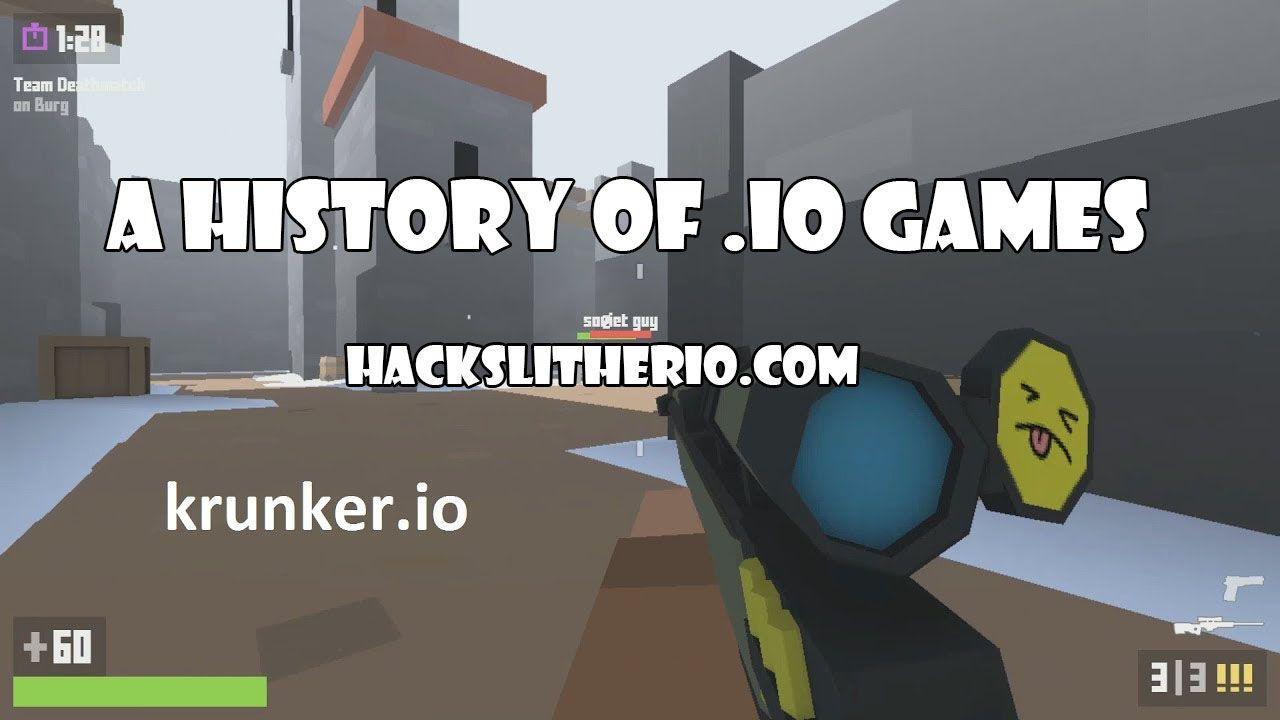io games wiki