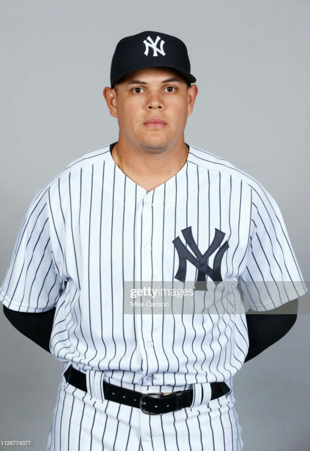 Gio Urshela New York Yankees Baseball Yankees Baseball New York Yankees