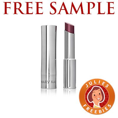 free-sample-mary-kay-lipstic | By the pioneer woman | Pinterest ...