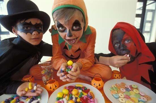How to Create Frighteningly Good Halloween Photos!