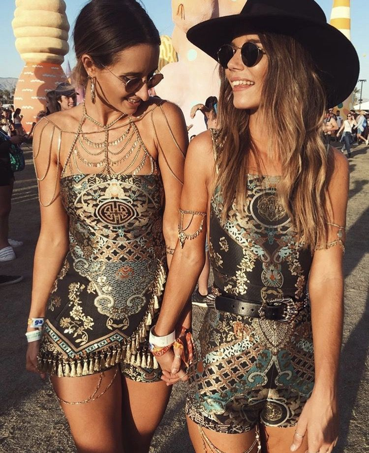 impactful festival outfits pinterest 10