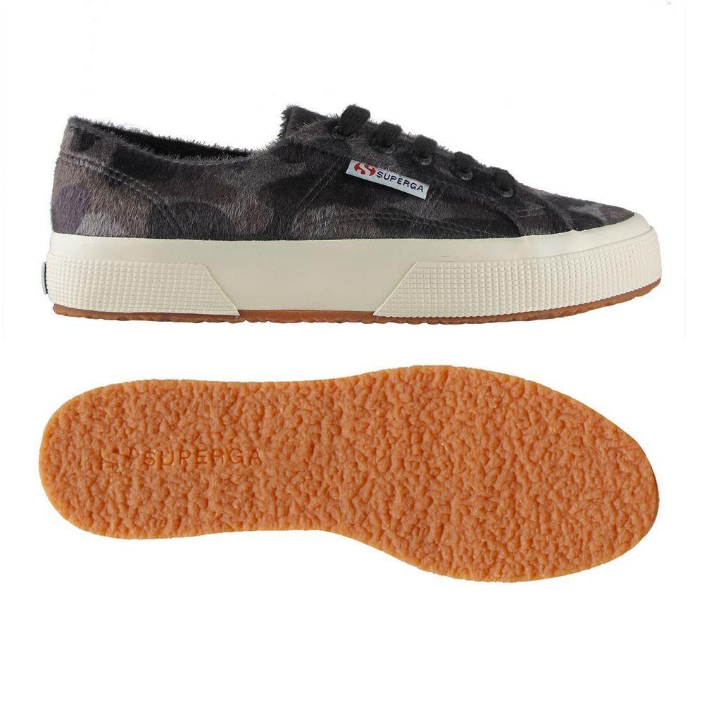 Superga  zapatos ginnastica 2750-SYNTHORSECAMOW mujer mujer 2750-SYNTHORSECAMOW Tempo libero Sneaker 73f0ef