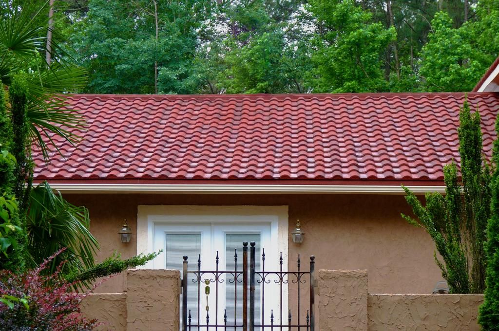 Roser Cleo Stone Coated Steel Roof 3 By Roser Usa Roof Usa San Francisco Roof Tiles