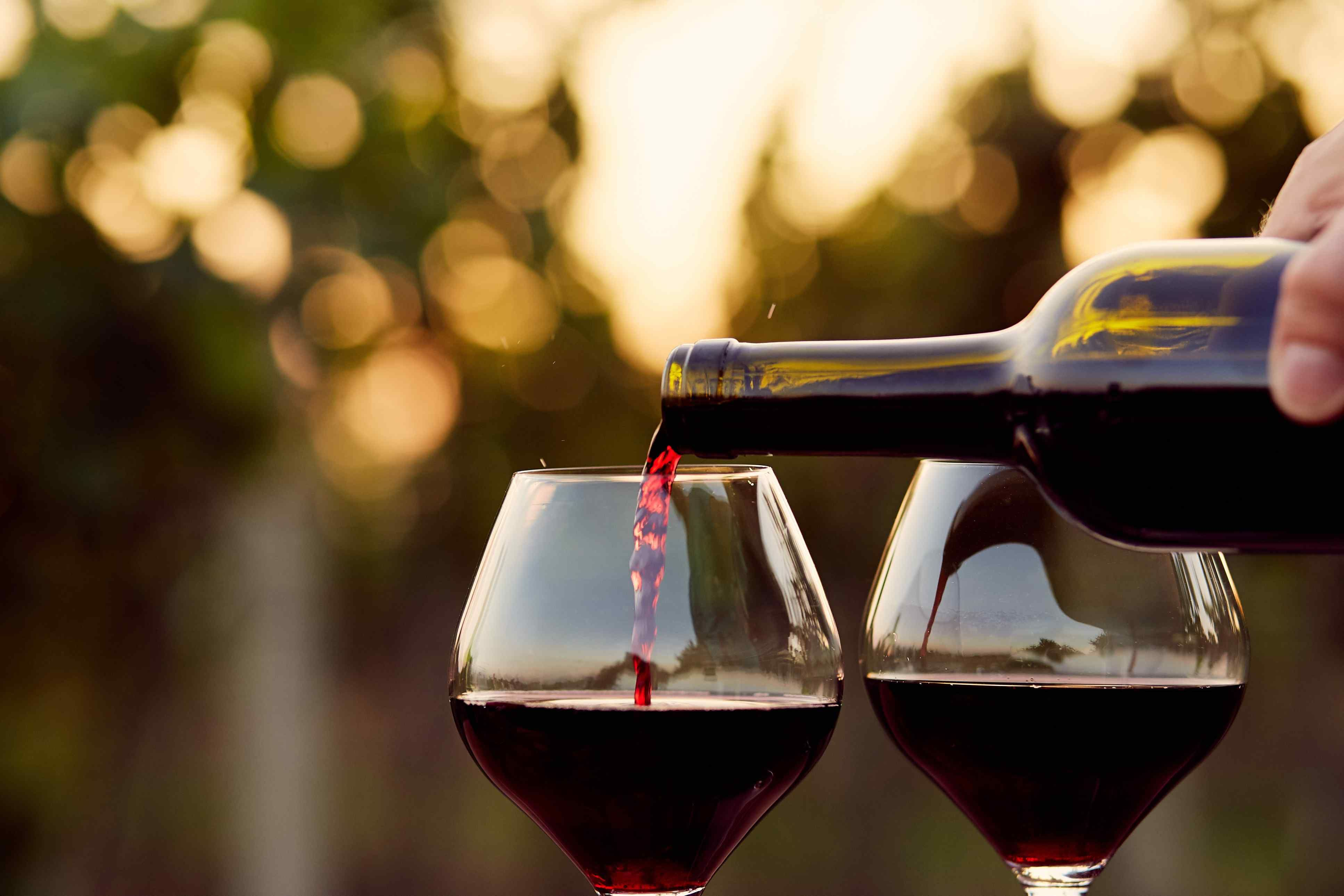 Beer and wine tasting events in Southern California | Red wine ...