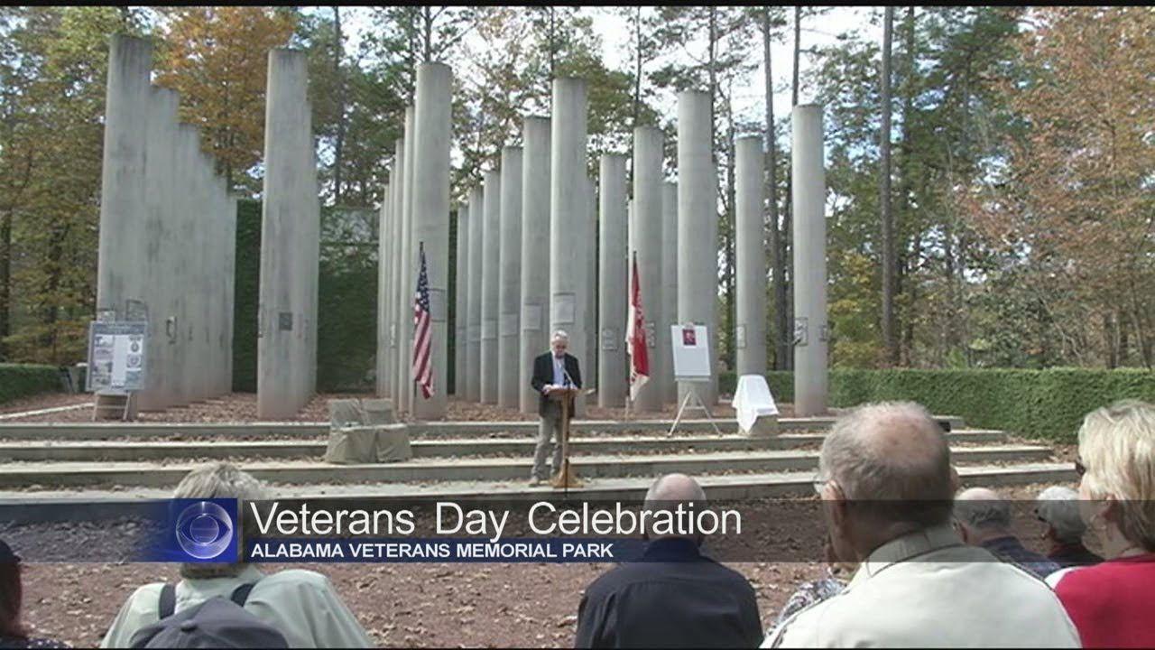 VIDEO Community members honor Colonel Robert L. Howard at