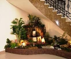 Mini Garden Inside The