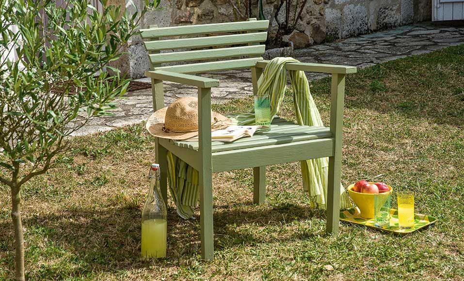 rénover et fauteuil bois décaper un Comment pour le en Nnv8wOm0