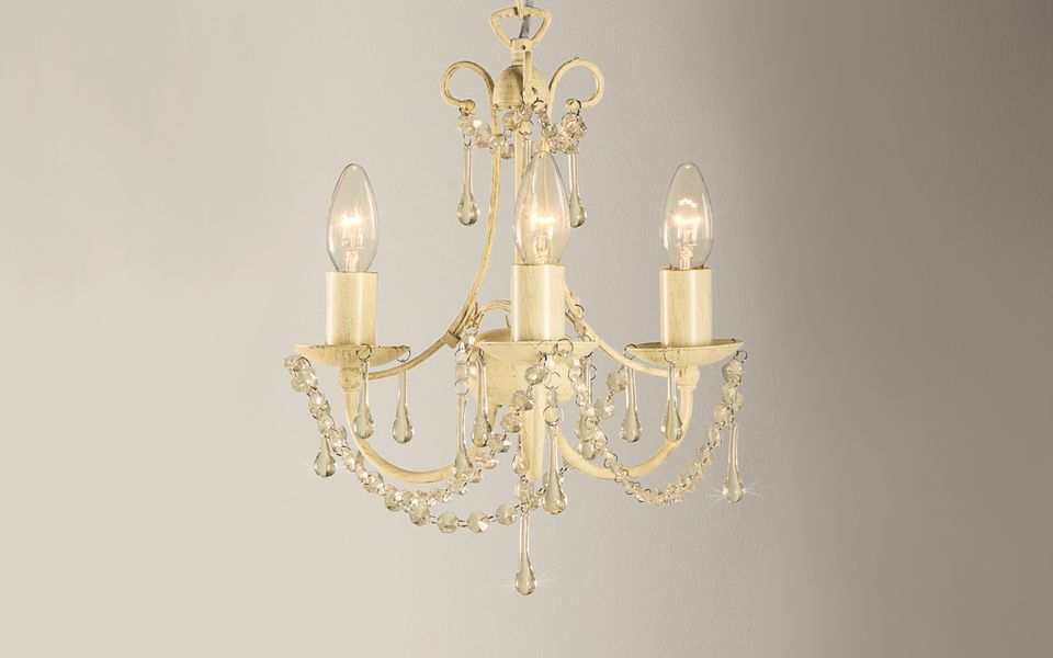 Chella cream 3 light chandelier at laura ashley main bedroom ideas chella cream 3 light chandelier at laura ashley mozeypictures Images