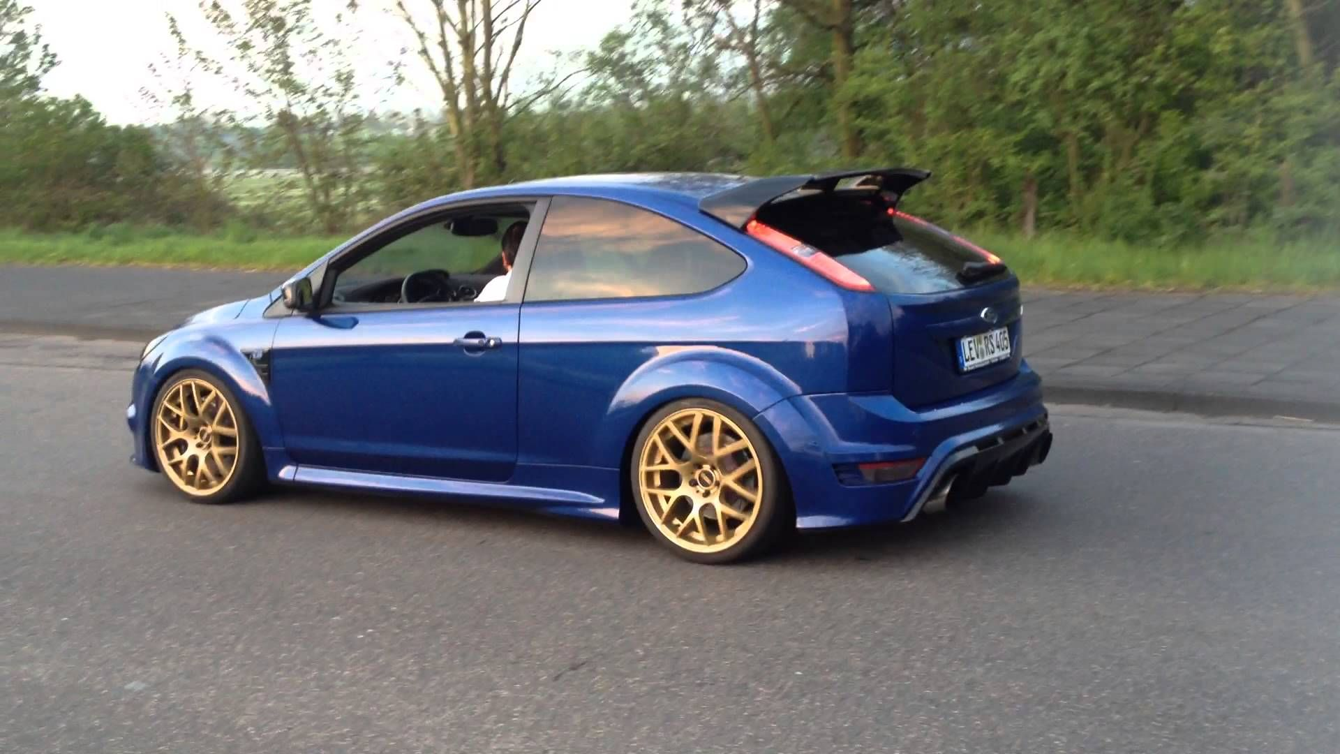 Ford Focus Rs Stage 4 Milltek Sound Youtube Ford Focus Ford Focus Rs Ford Focus Hatchback