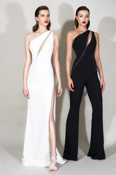 See the complete Zuhair Murad Resort 2016 collection. jαɢlαdy