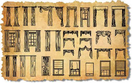 Curtains Ideas » Curtain Patterns For Sewing - Inspiring Pictures of ...