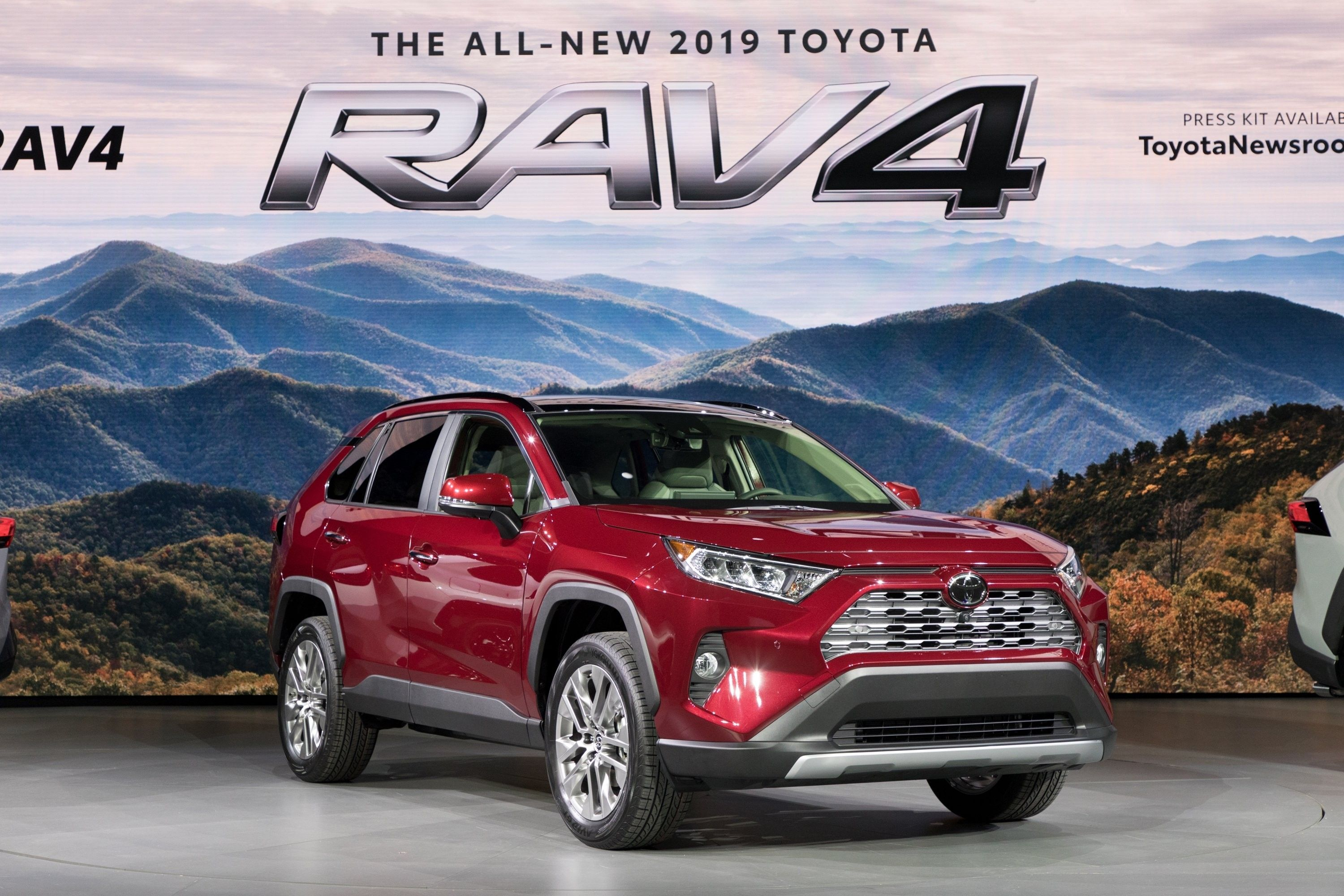 2019 Toyota New Models Concept Redesign And Review Mitsubishi Outlander Sport Nissan Tiida Toyota
