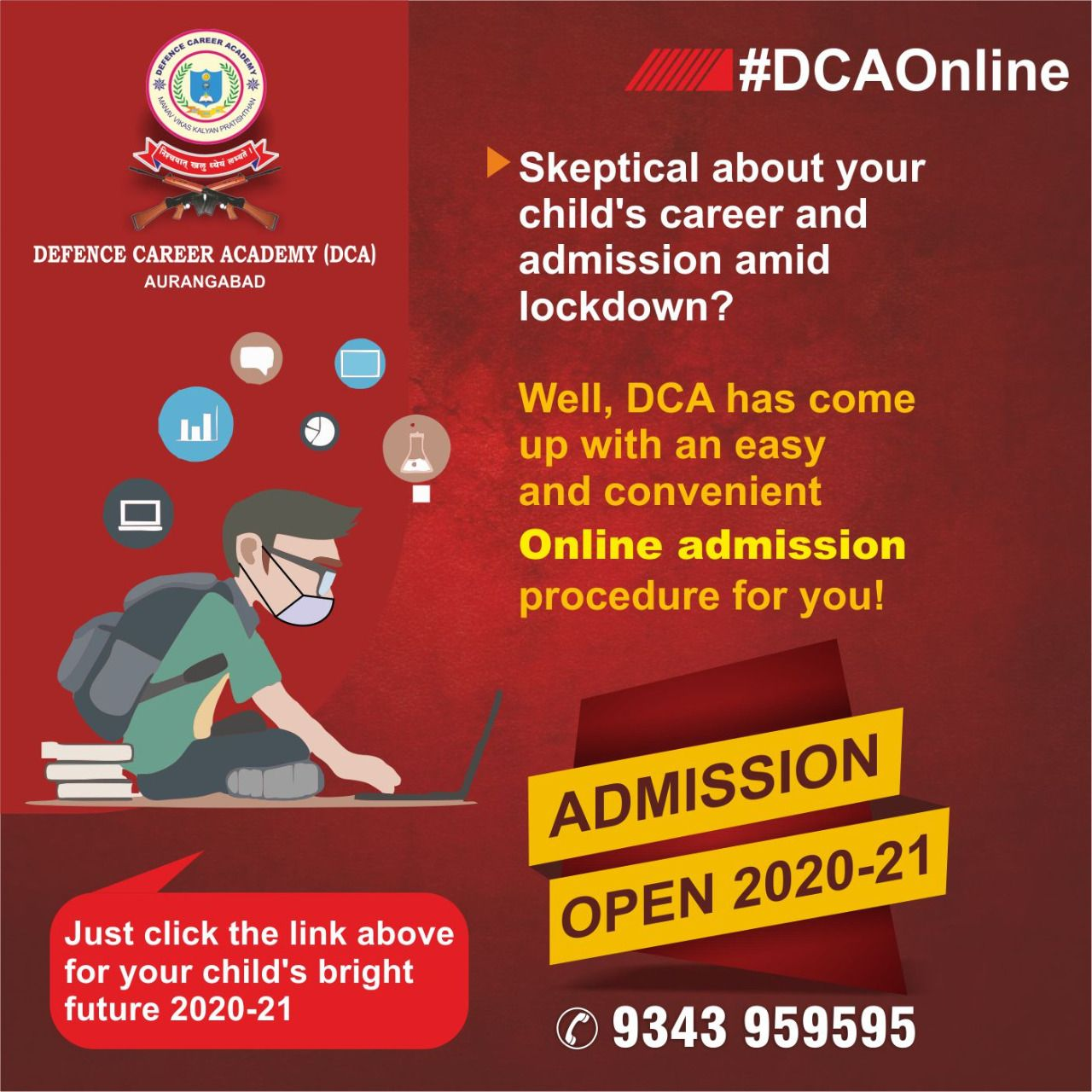 Pin on Admission Open 20202021