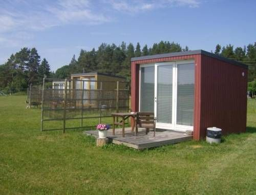 Kiige Holiday Park Kiige Kiige Holiday Park is located in Oru, in the beautiful surroundings of pine forest. Various activities are possible on site, such as volleyball, swings and trampoline for children.