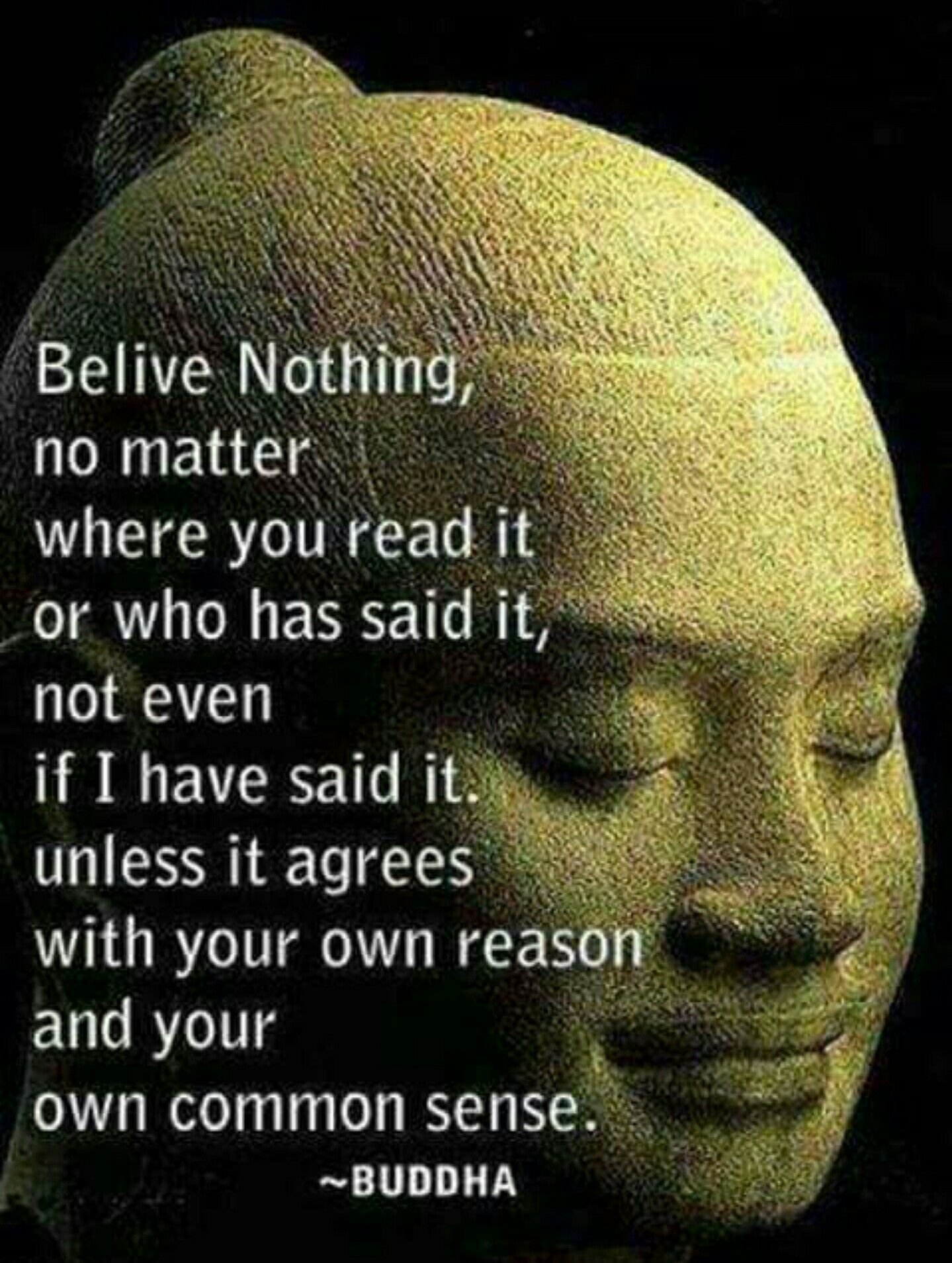 Buddha Quotes About Friendship Believe What Is Real Quotes  Pinterest  Buddhism Wisdom And