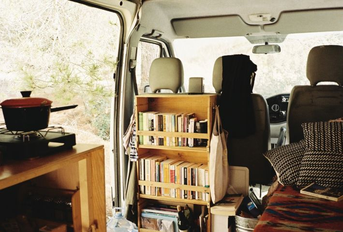 Photo of 12 Life Lessons Learned While Living in a Van and Traveling Europe