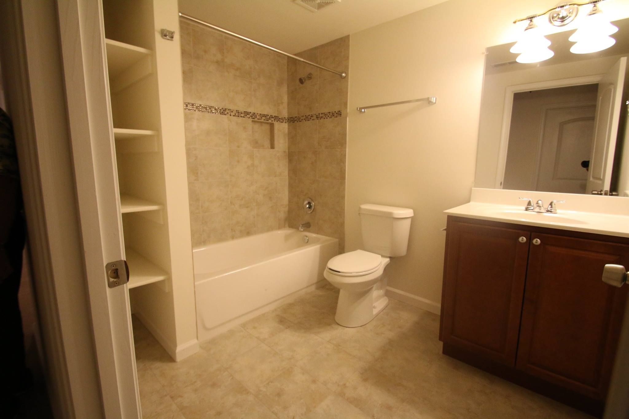 Dannex Construction Offers Designer Quality Bathroom Remodeling & Renovation At