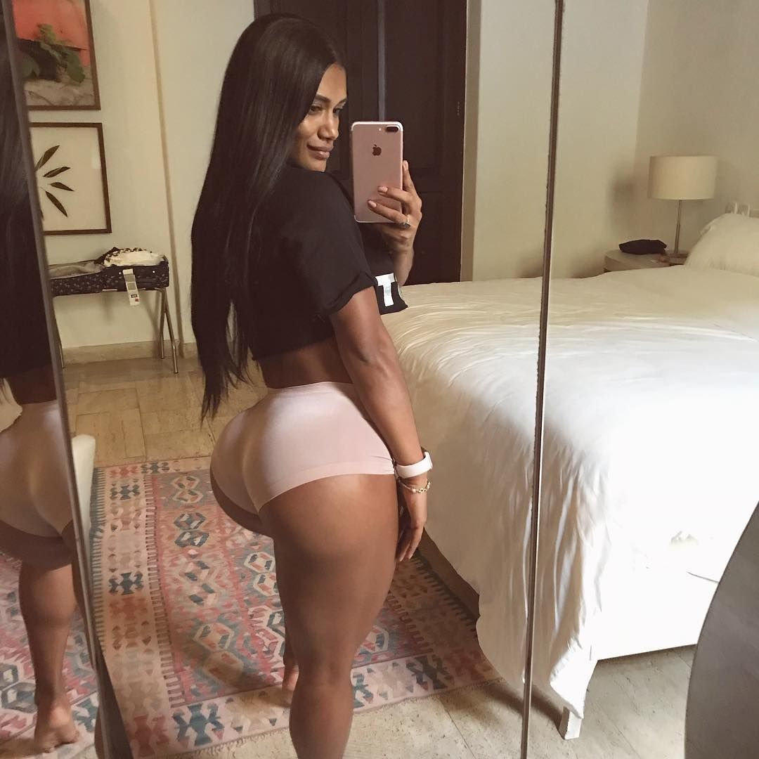 Ass Like Vida